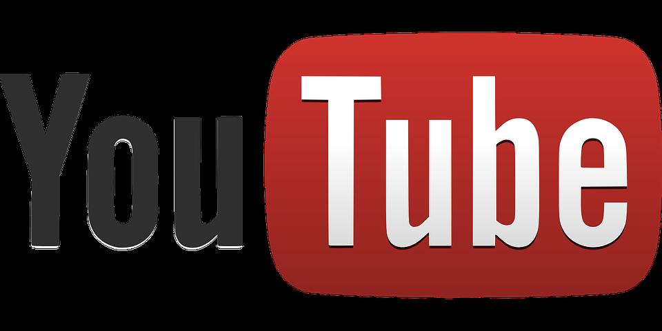 Mød os på Youtube